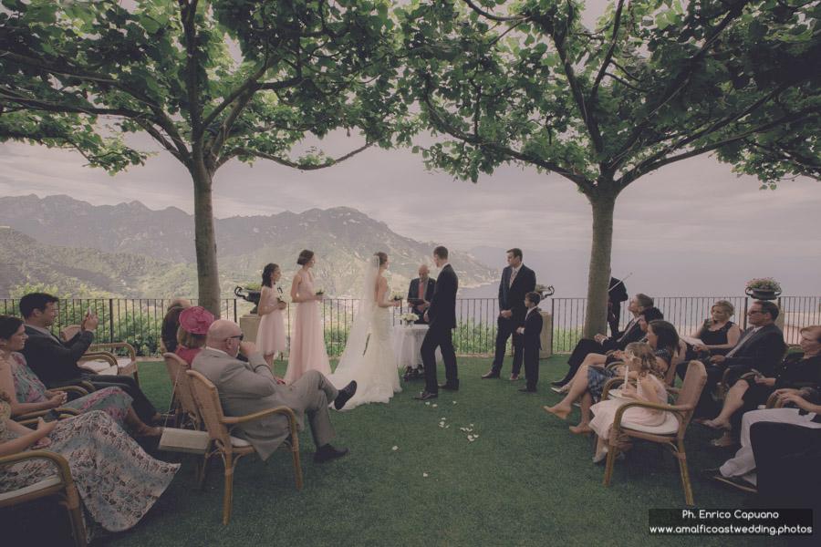Matrimonio Simbolico All Estero : Fotografo matrimonio simbolico a ravello enrico capuano