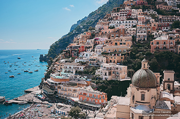 wedding photography positano